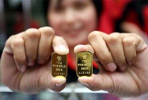 Baca Ini Sebelum Beli Emas Untuk Investasi