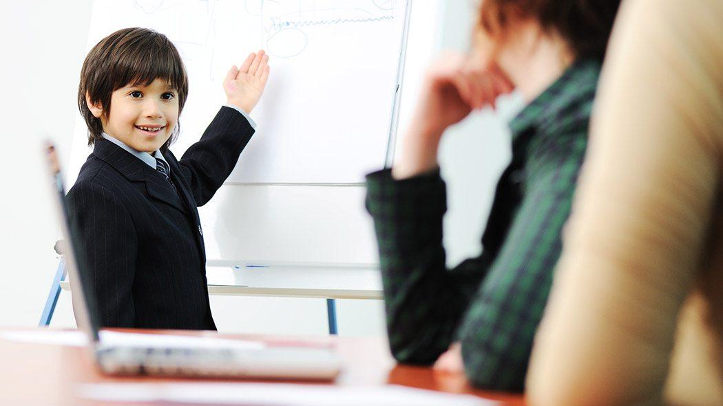 Keuntungan Mengajarkan Kewirausahaan Sejak Dini Pada Anak