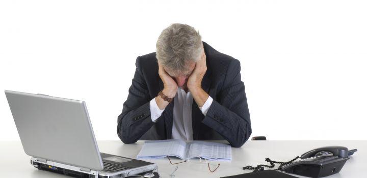 Penyebab Kegagalan Dari Seorang CEO