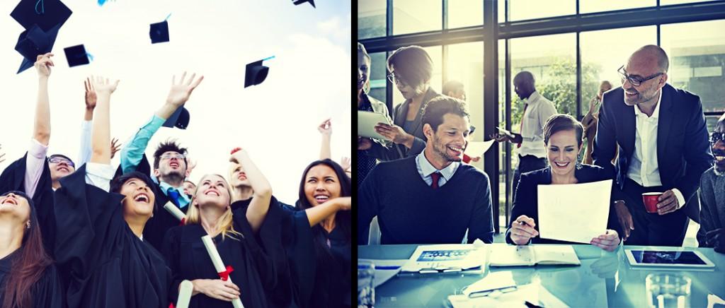 Pendidikan vs Pengalaman, Lebih Penting Mana Untuk Bisnis?
