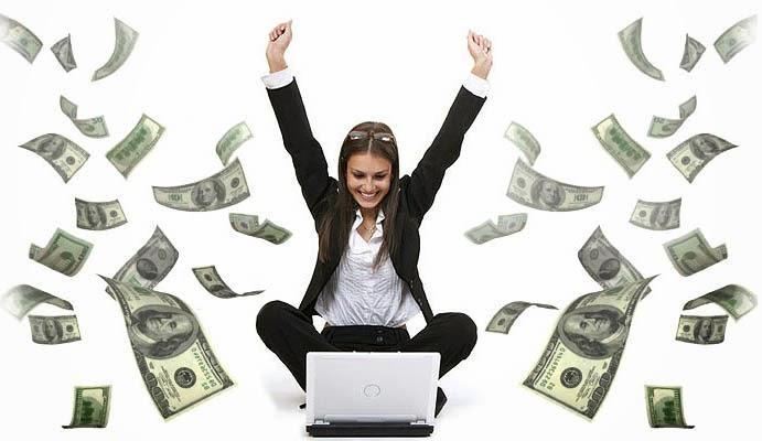 Cara Menghasilkan Uang Melalui Blog