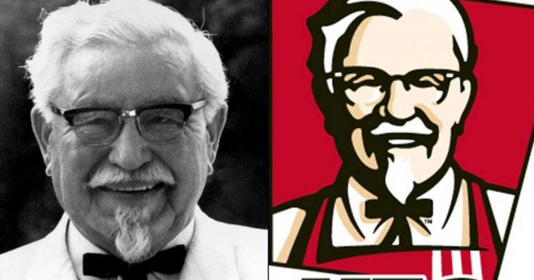 Business Hack Ala Founder KFC