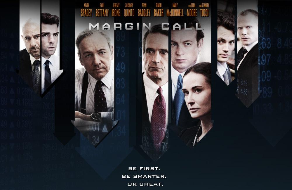 Pelajaran Berharga Dari Film Margin Call