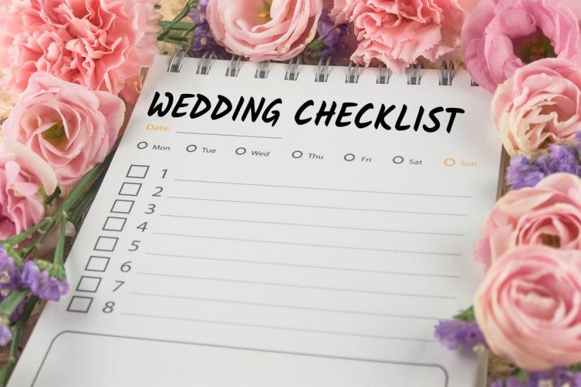 4 Hal Yang Harus Dipersiapkan Untuk Dana Pernikahan