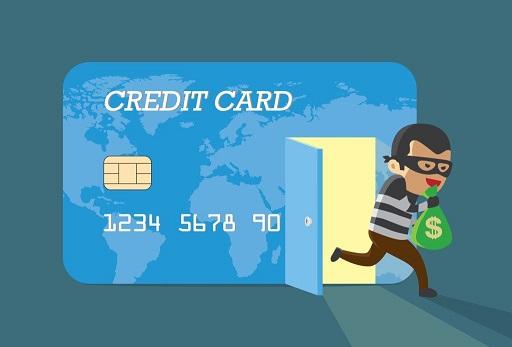 cara terhindar dari penipuan kartu kredit